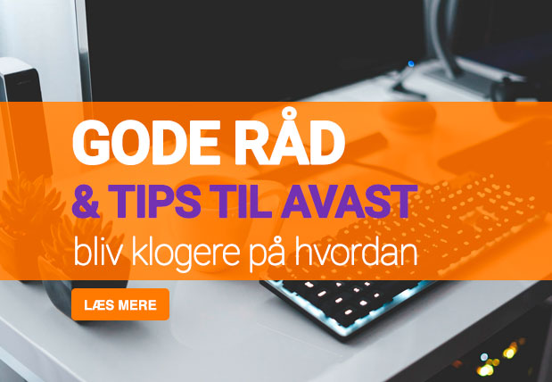 Køb Avast 2019 Antivirus Til Windows Mac Og Android